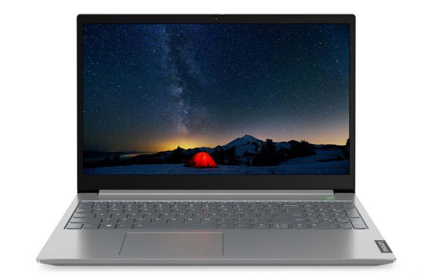 Lenovo trình làng bộ đôi laptop ThinkBook 14 và ThinkBook 15 mới giá từ 11,99 triệu đồng -4