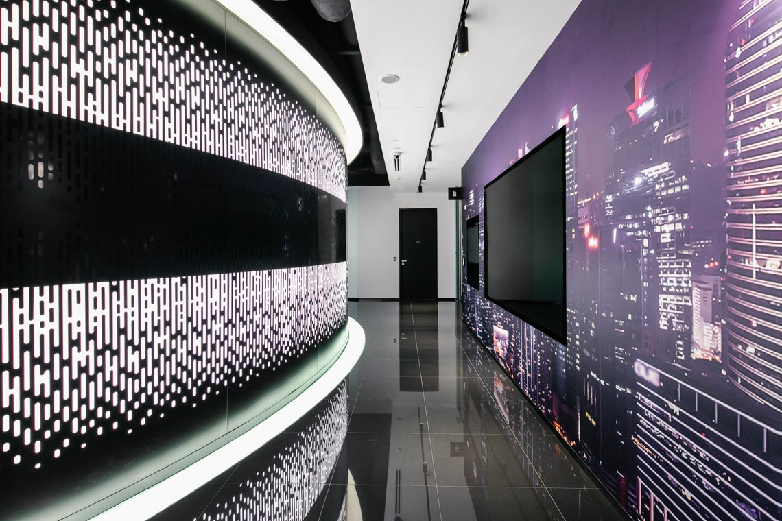 Microsoft khánh thành Trung tâm Trải nghiệm công nghệ cho khu vực châu Á Thái Bình Dương tại Singapore -4