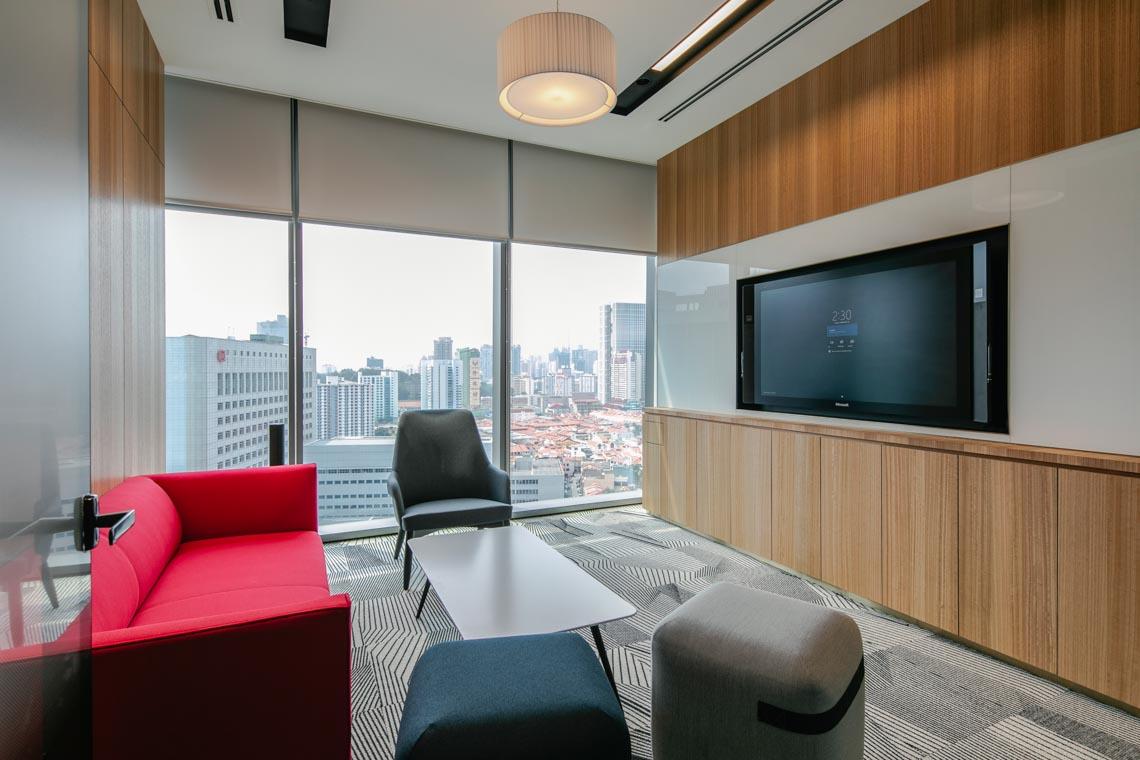 Microsoft khánh thành Trung tâm Trải nghiệm công nghệ cho khu vực châu Á Thái Bình Dương tại Singapore -5