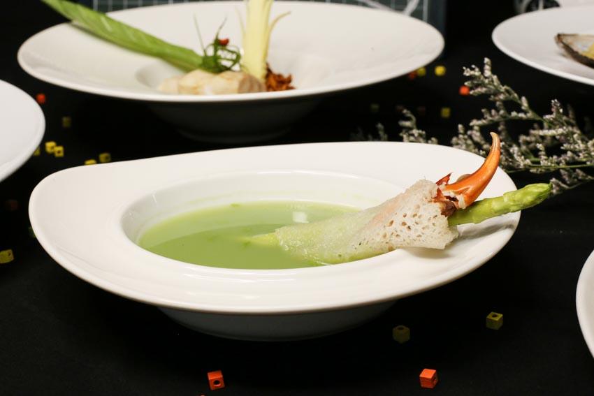 Rex Hotel Saigon giới thiệu thực đơn mừng Ngày nhà giáo Việt Nam -3