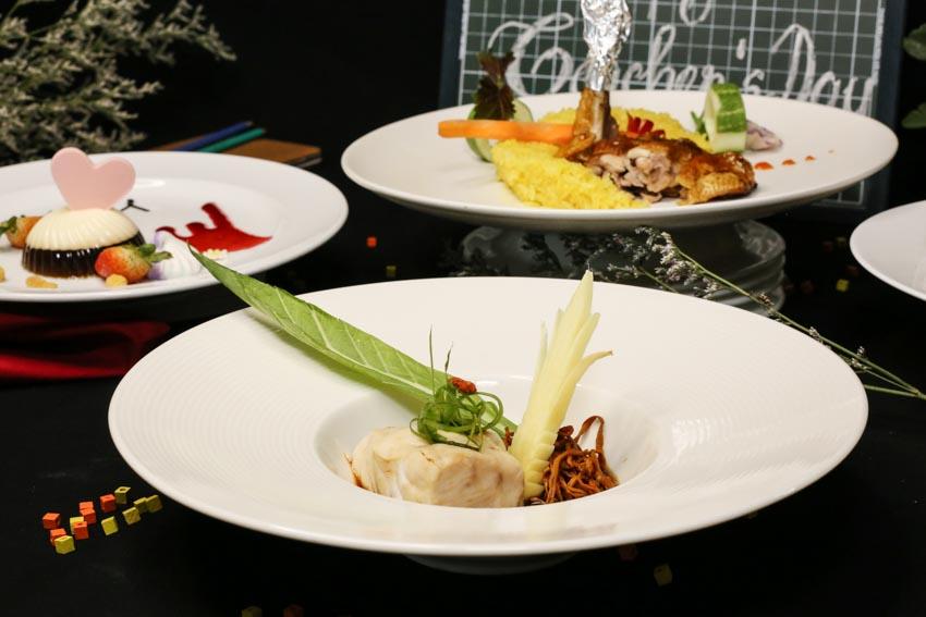 Rex Hotel Saigon giới thiệu thực đơn mừng Ngày nhà giáo Việt Nam -4