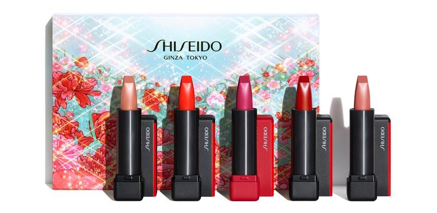 Shiseido giới thiệu BST phiên bản giới hạn mùa Lễ hội -1
