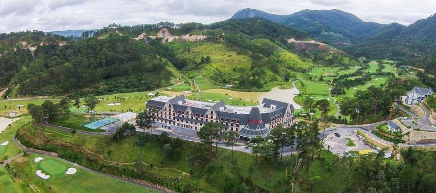 Swiss-Belhotel International mở rộng danh mục đầu tư tại Việt Nam -2