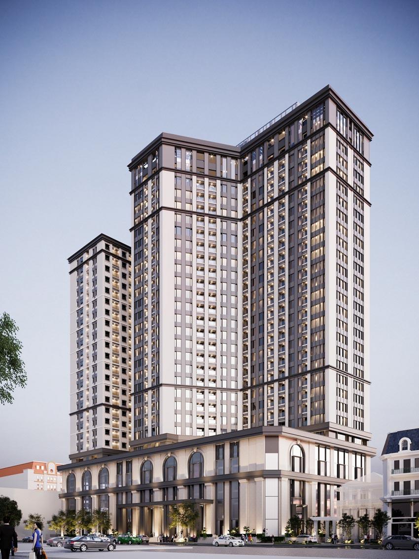 Swiss-Belhotel International mở rộng danh mục đầu tư tại Việt Nam -1