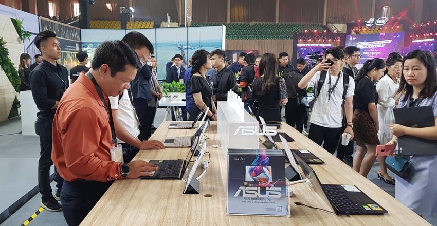 Triển lãm Asus Expo 2019 tại TP.HCM - 5