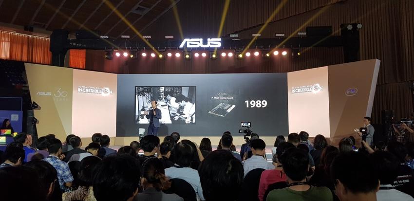Triển lãm Asus Expo 2019 tại TP.HCM - 27