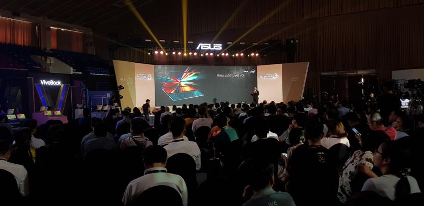 Triển lãm Asus Expo 2019 tại TP.HCM - 23