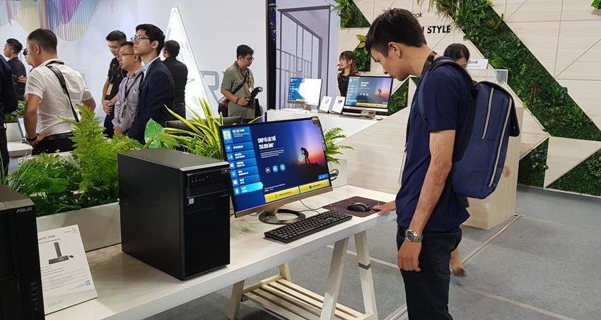 Triển lãm Asus Expo 2019 tại TP.HCM - 6