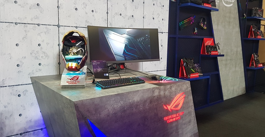 Triển lãm Asus Expo 2019 tại TP.HCM - 18