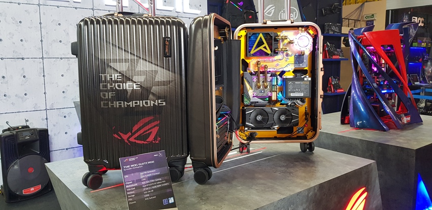 Triển lãm Asus Expo 2019 tại TP.HCM - 8