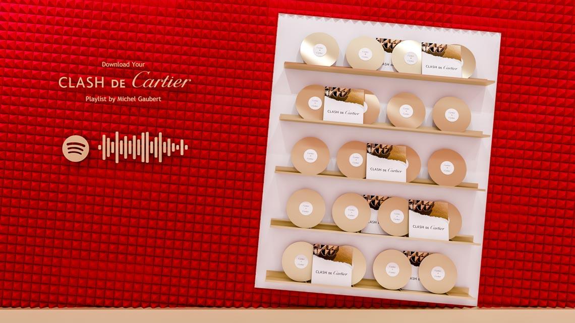 Cartier mở cửa hàng pop-up đầu tiên và lớn nhất Đông Nam Á tại Singapore-4