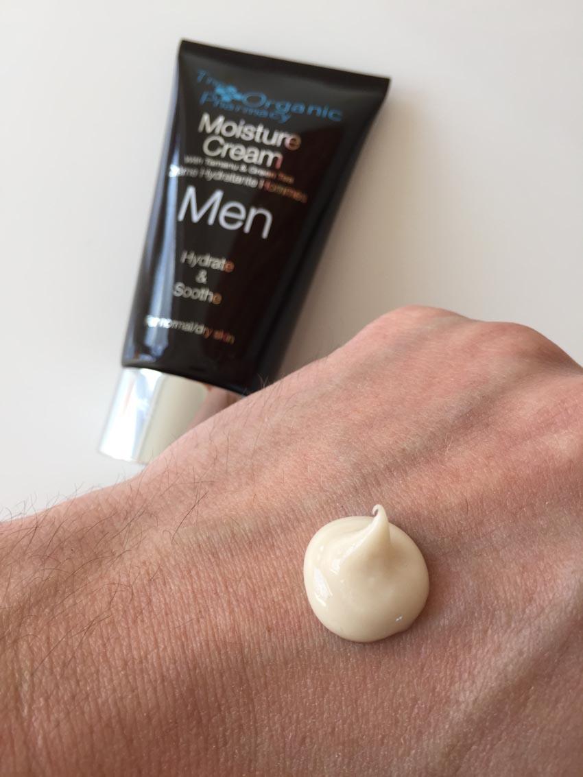Chọn kem dưỡng ẩm da cho nam giới-1
