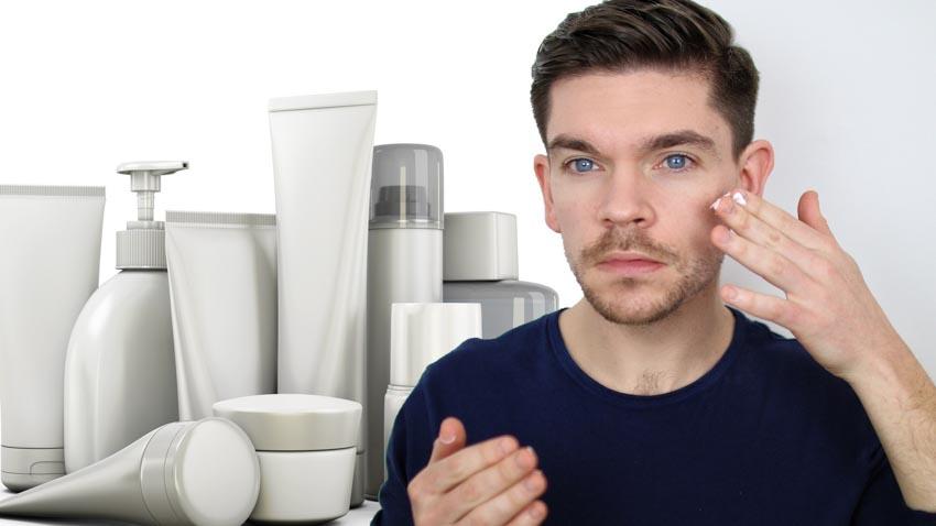 Chọn kem dưỡng ẩm da cho nam giới-3