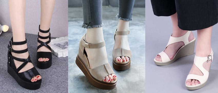 Cô nàng có bàn chân to nên chọn giày như thế nào?-10