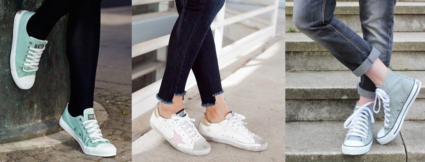 Cô nàng có bàn chân to nên chọn giày như thế nào?-11