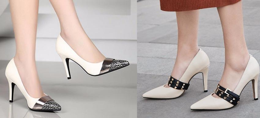 Cô nàng có bàn chân to nên chọn giày như thế nào?-3