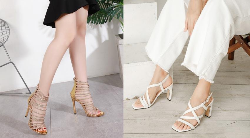 Cô nàng có bàn chân to nên chọn giày như thế nào?-7