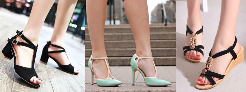 Cô nàng có bàn chân to nên chọn giày như thế nào?-8