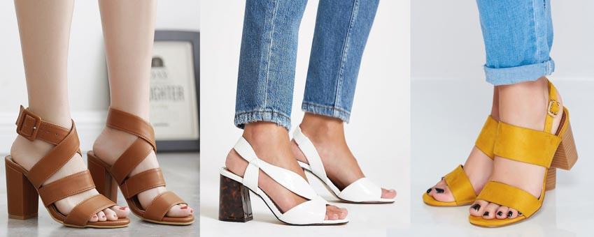 Cô nàng có bàn chân to nên chọn giày như thế nào?-9