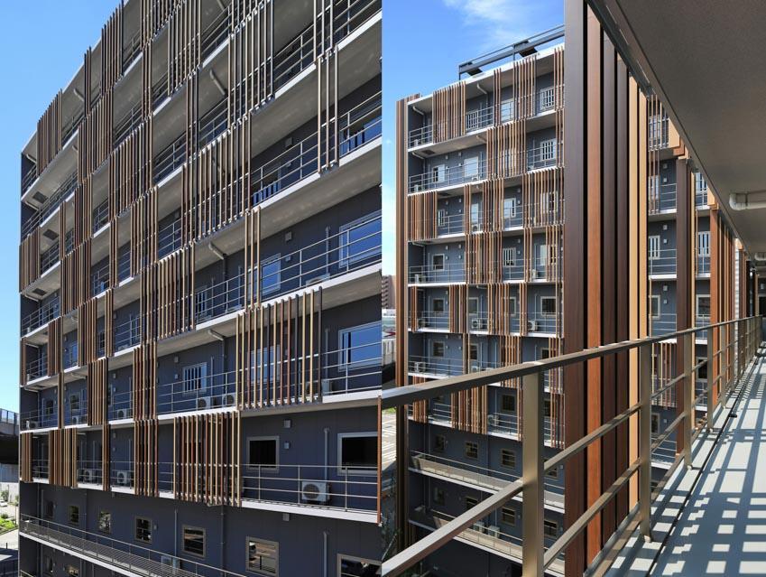Công ty tư vấn thiết kế kiến trúc Gendai Sougo Nhật Bản -3
