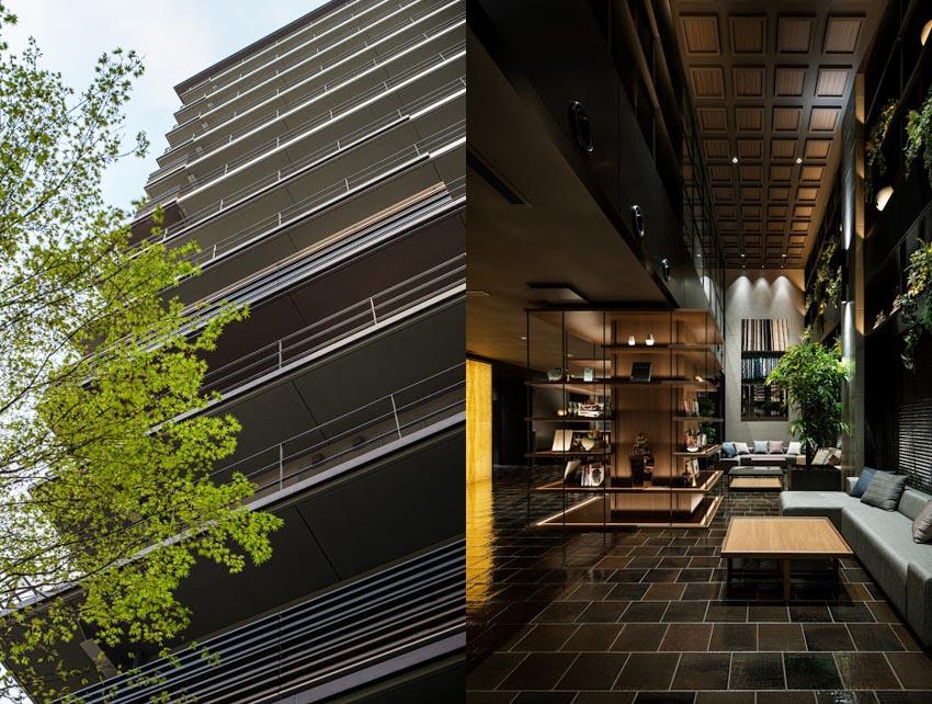 Công ty tư vấn thiết kế kiến trúc Gendai Sougo Nhật Bản -7
