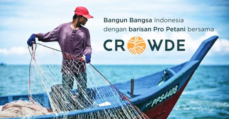 Crowde: Startup Indonesia thiết lập cơ sở hạ tầng mới cho ngành nông nghiệp -2
