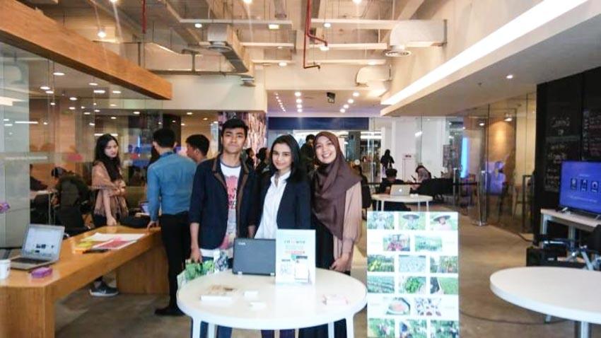 Crowde: Startup Indonesia thiết lập cơ sở hạ tầng mới cho ngành nông nghiệp -3