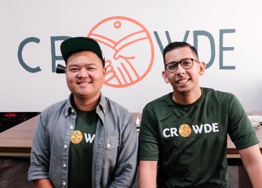 Crowde: Startup Indonesia thiết lập cơ sở hạ tầng mới cho ngành nông nghiệp -7