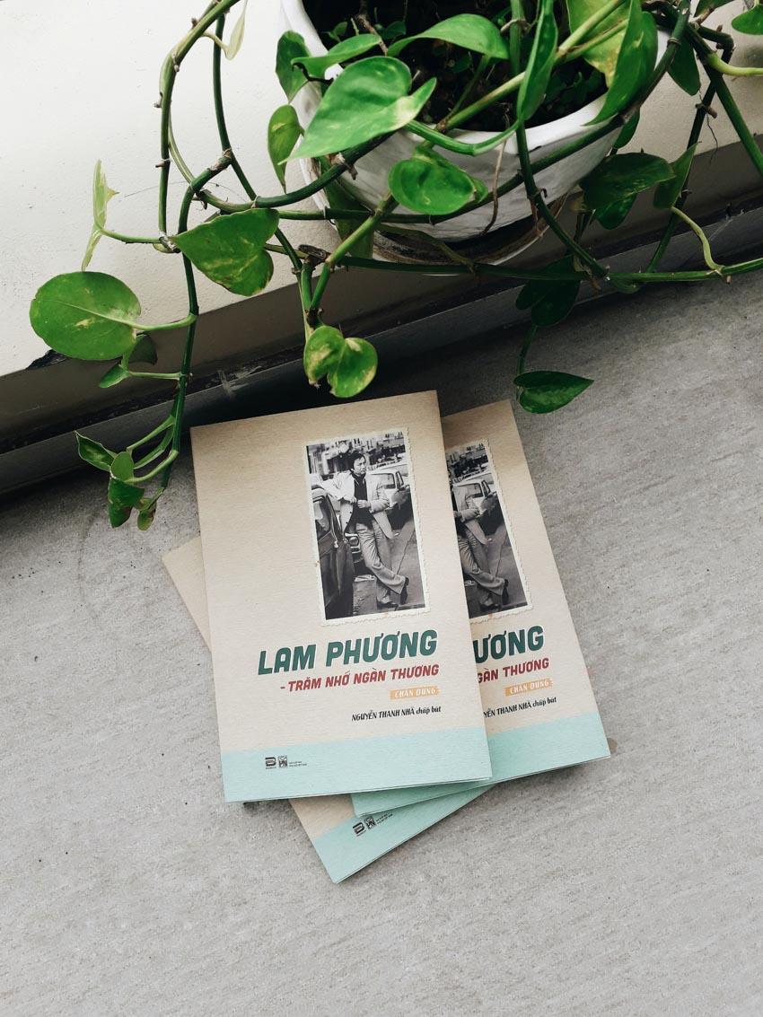 """Cuộc đời nhạc sĩ """"Kiếp nghèo"""" qua Lam phương - Trăm nhớ ngàn thương -2"""