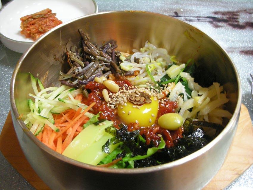 Đi du lịch Hàn Quốc, những điểm hấp dẫn nhất bạn nên đặt chân đến -3
