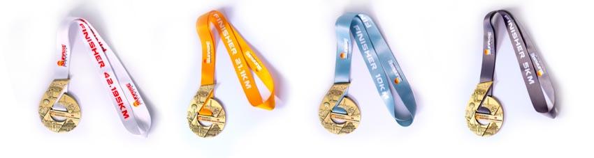 Giải Marathon Quốc tế TP. Hồ Chí Minh Techcombank 2019 -8