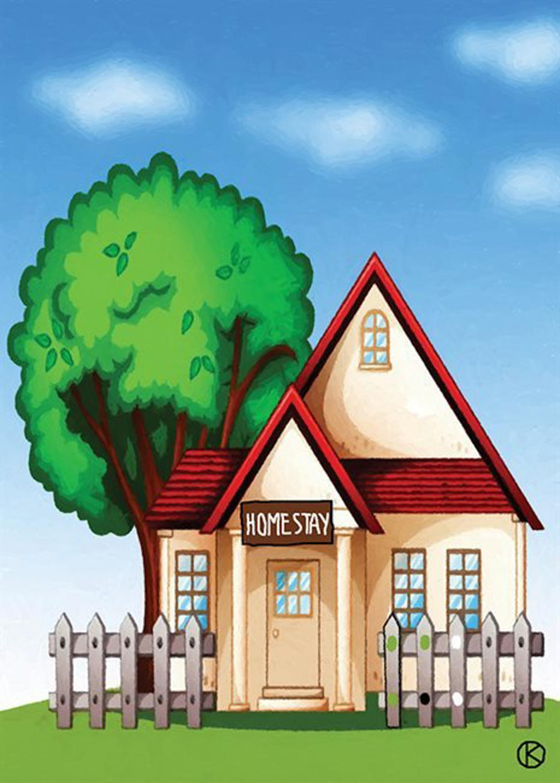 "Hiểu về ""homestay""-11"