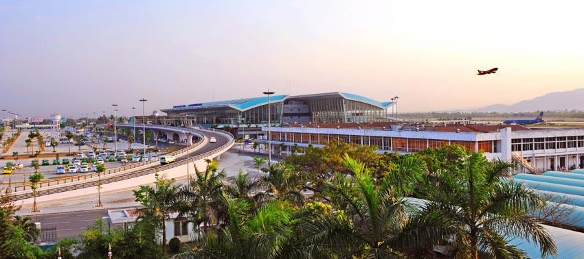 Từ kế hoạch làm sân bay Long Thành: Mô hình đô thị sân bay cho Việt Nam, tại sao không? -1