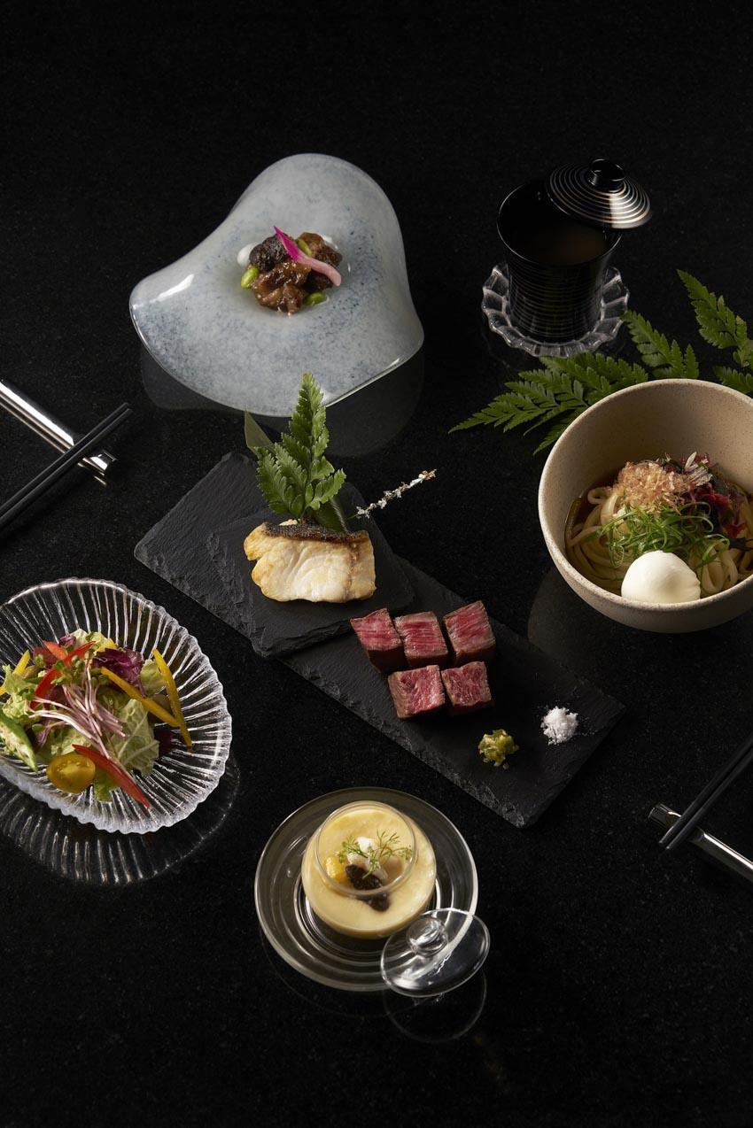Khai trương Ibuki - Nhà hàng Teppanyaki thuần Nhật đầu tiên tại TP.HCM-2