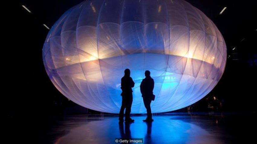 Khinh khí cầu và những dự án đầy tham vọng-2