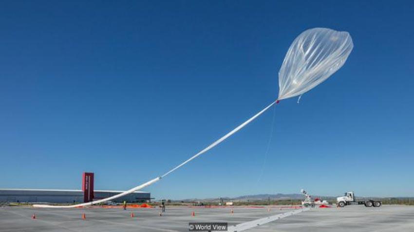Khinh khí cầu và những dự án đầy tham vọng-3