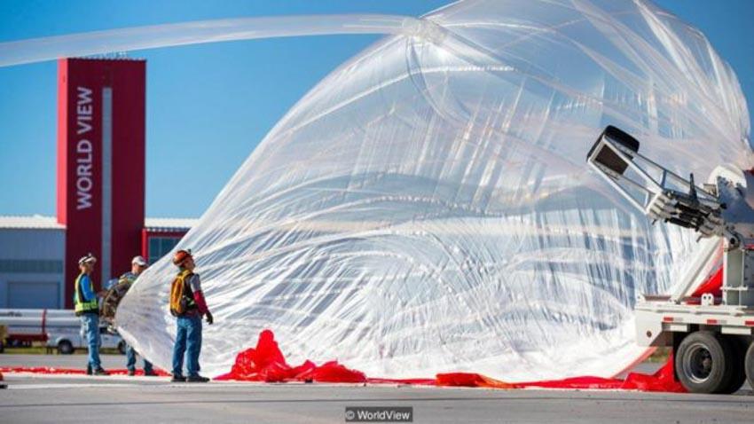 Khinh khí cầu và những dự án đầy tham vọng-5