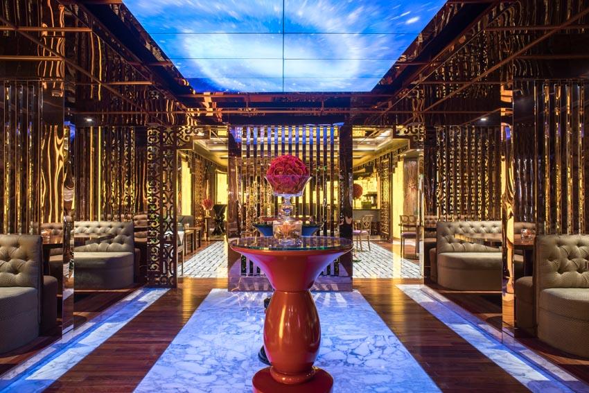 Lễ hội ẩm thực Ý tại The Reverie Saigon-1