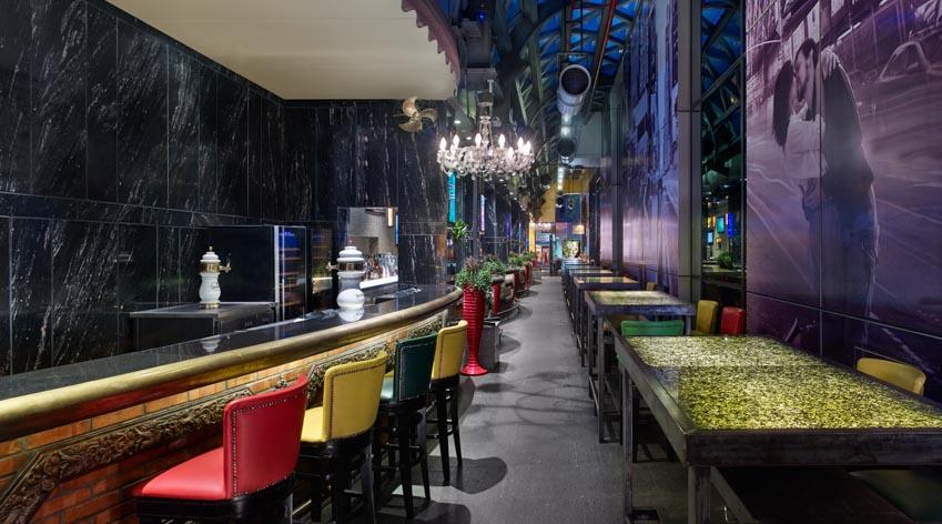 Lễ hội ẩm thực Ý tại The Reverie Saigon-2