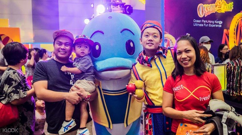 Lễ hội Klook Fest 2019 lần đầu có mặt tại Việt Nam -2