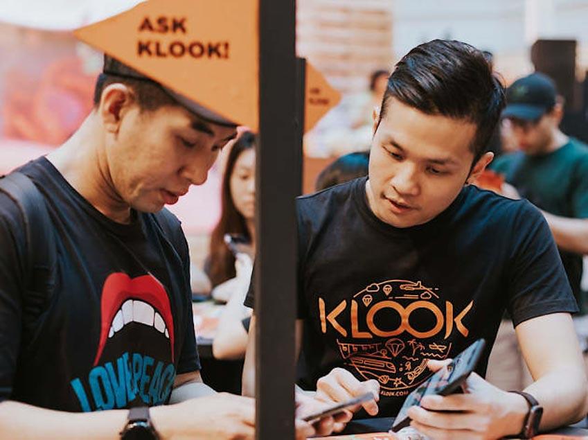 Lễ hội Klook Fest 2019 lần đầu có mặt tại Việt Nam -3