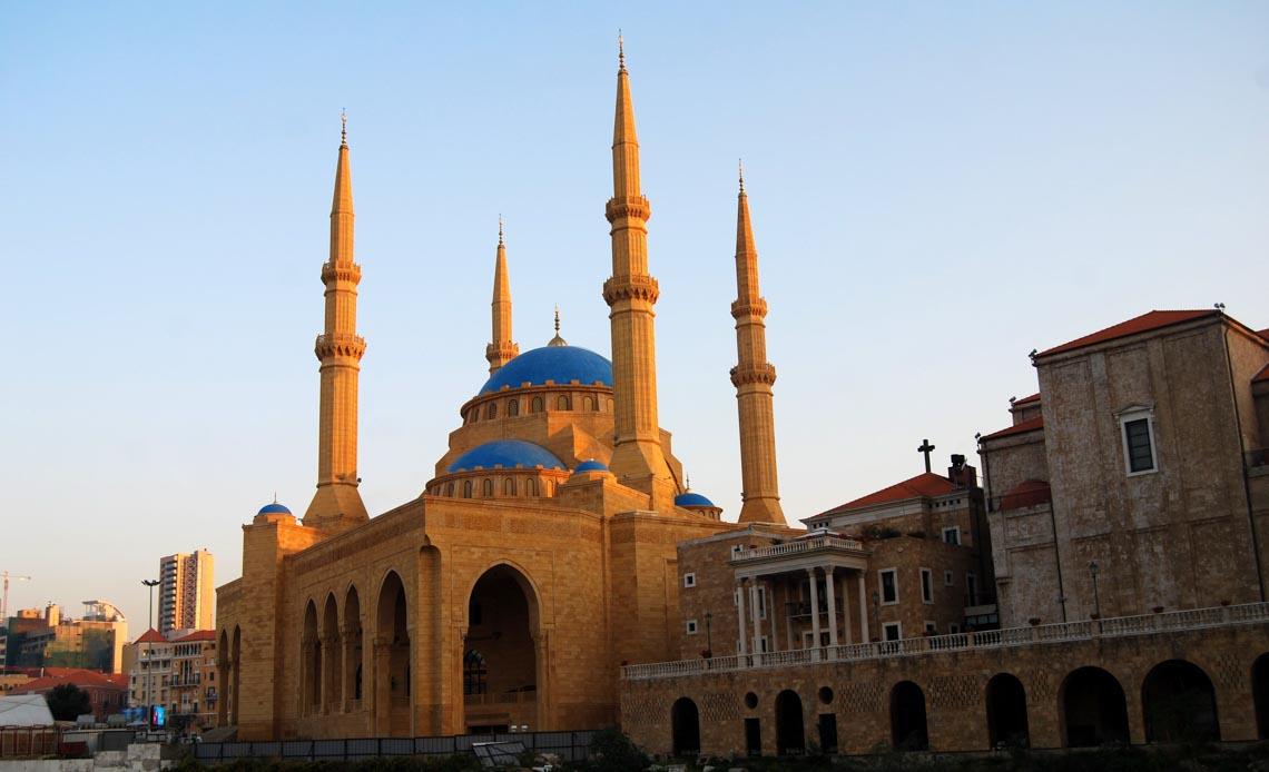 Lebanon, sức sống kỳ diệu bên bờ Địa Trung Hải-5