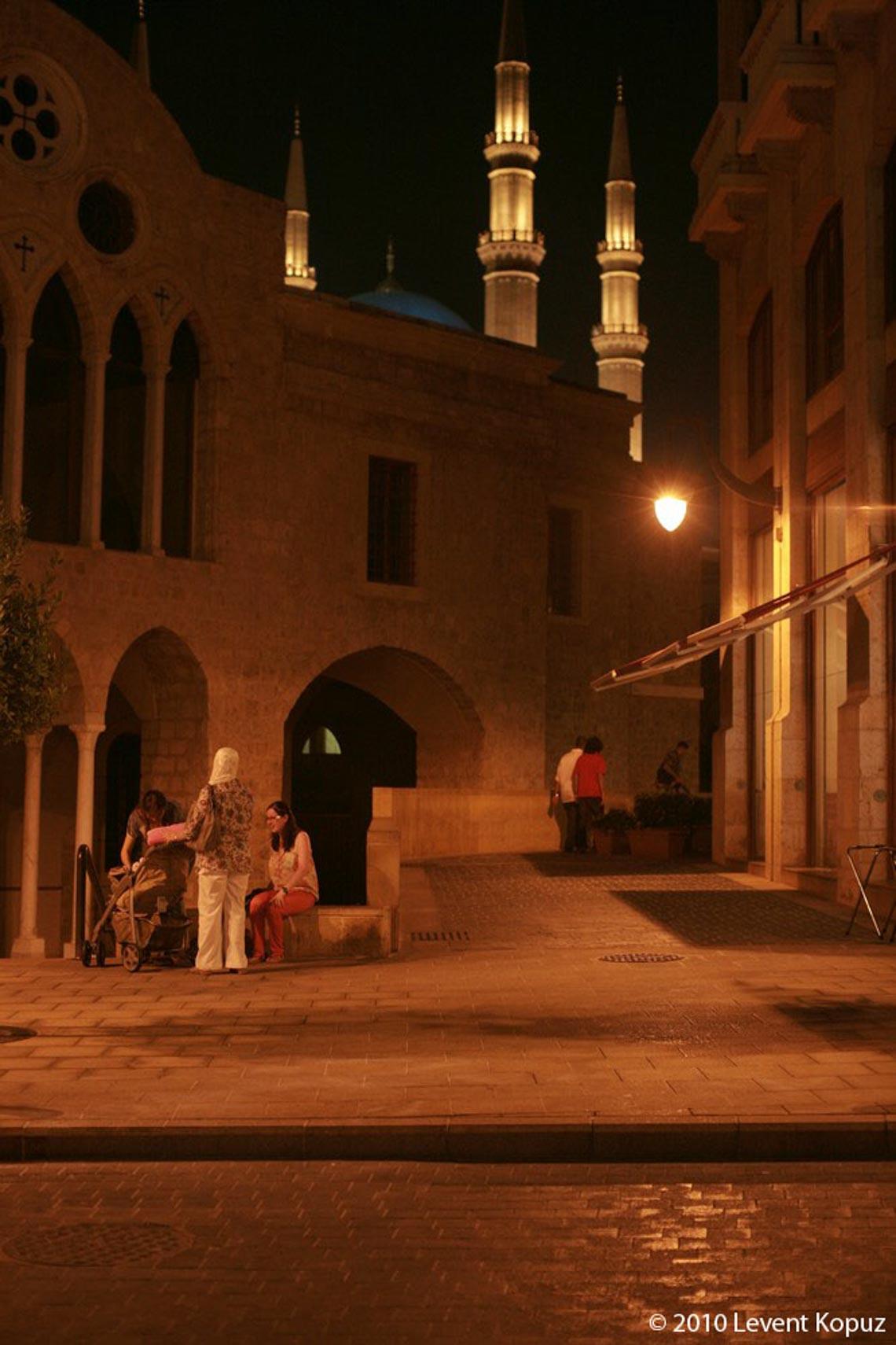 Lebanon, sức sống kỳ diệu bên bờ Địa Trung Hải-9
