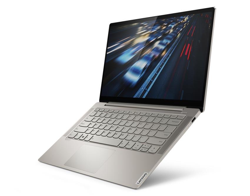 Lenovo ra mắt Yoga S740 với bộ vi xử lý Intel Core thế hệ 10 -1