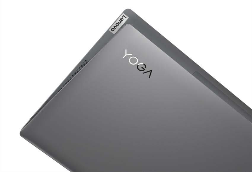 Lenovo ra mắt Yoga S740 với bộ vi xử lý Intel Core thế hệ 10 -3