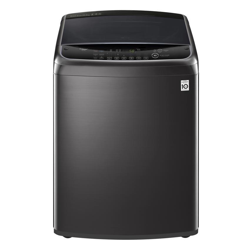 LG giới thiệu dòng máy giặt lồng đứng hơi nước DD tại Việt Nam, giá từ 12,290 triệu đồng-1