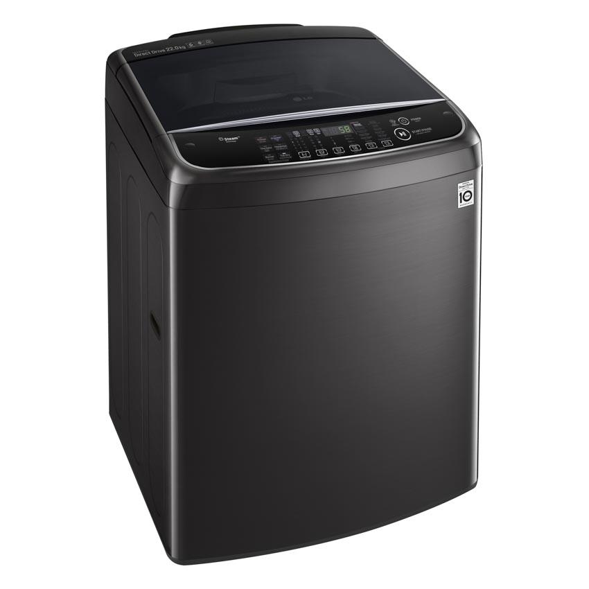 LG giới thiệu dòng máy giặt lồng đứng hơi nước DD tại Việt Nam, giá từ 12,290 triệu đồng-2
