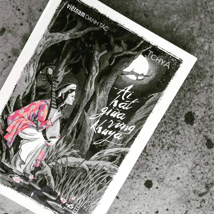 Mạch hồn Liêu trai trong giai đoạn văn học 1930-1945-4