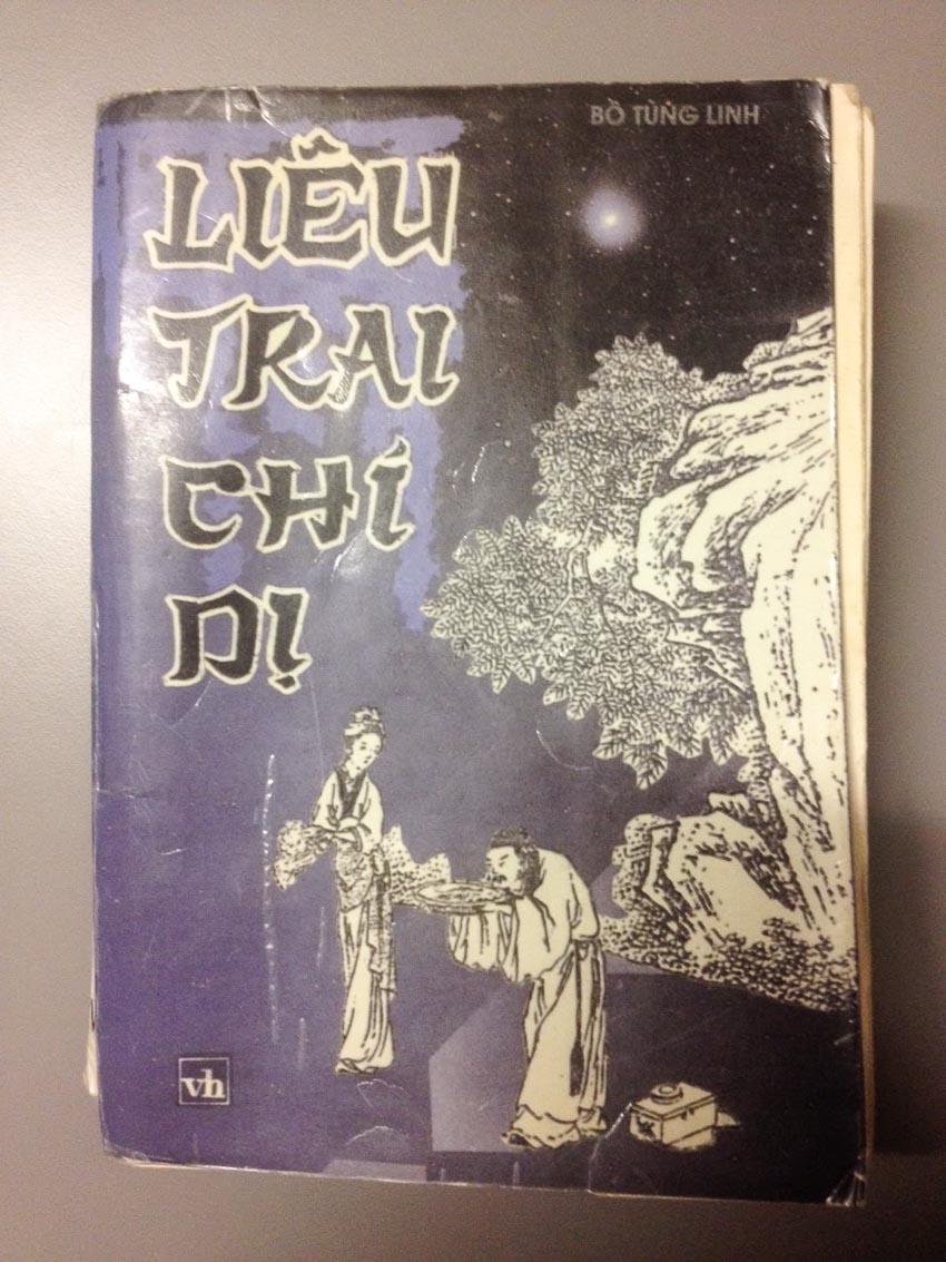 Mạch hồn Liêu trai trong giai đoạn văn học 1930-1945-8