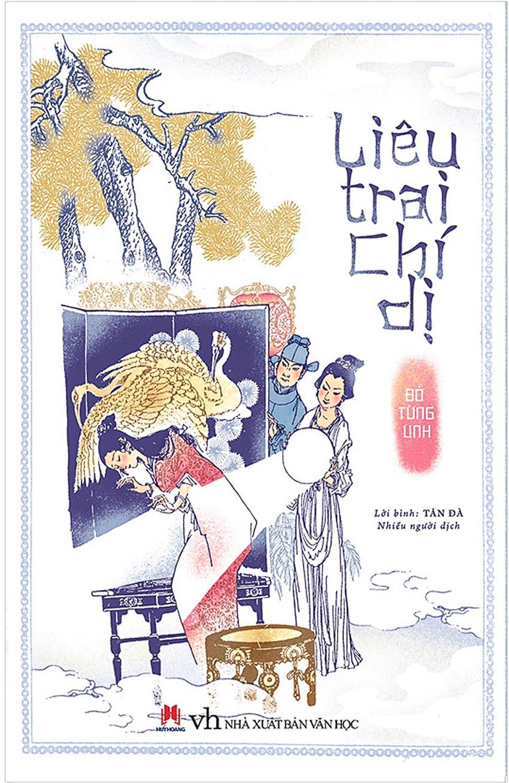 Mạch hồn Liêu trai trong giai đoạn văn học 1930-1945-9